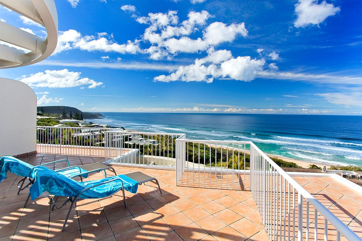 Gl Sunshine Beach Noosa Accommodation